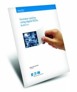 EA006570 - Eaton Digital RCDs whitepaper front cover