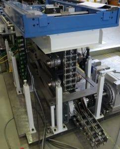 ROD460 - Maypole Engineering (Automotive OEM)