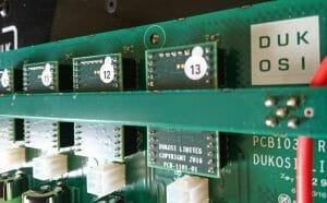 Dukosi Electronics