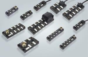 pr-545 - Verteilerboxen / distributor boxes