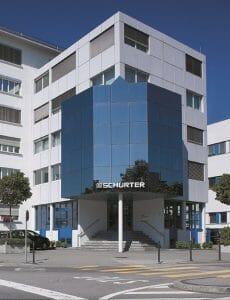 Schurter