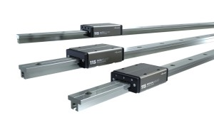 Accuride offers three friction guide options: non-adjust, manual adjust and auto adjust