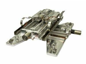 vacuum multi axis system