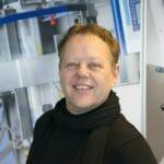 Marcel Wetemans, Managing Director of VH Vertical Packaging