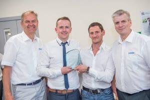 BOG200 - BOGE Award Win (ILS Engineering)
