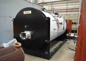 FBW_138_American Pan_RBC1500 Steam Boiler
