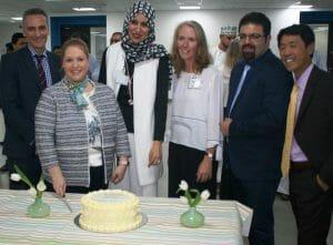 Oman Member Group press