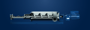 Water companies use SEEPEX PC pumps for efficient sludge transfer and mixing duties