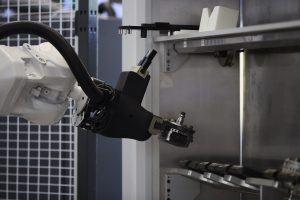 STARRAG'S WORLD-LEADING FLEXIBLE MANUFACTURING SYSTEM FOR AIRFOIL BLADE MACHINING